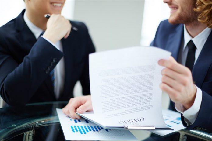 הסכם בעלי מניות