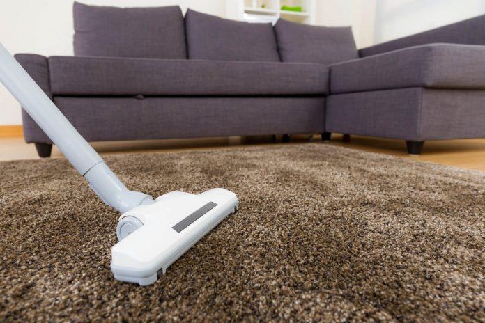 שואב אבק מרכזי לבית
